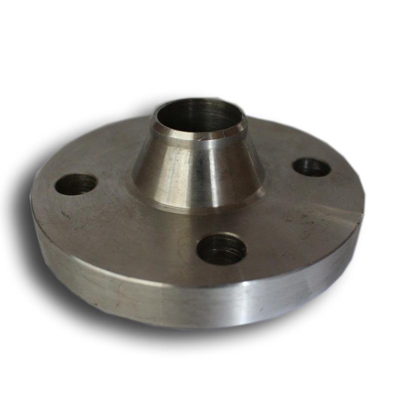 welded neck flange 3