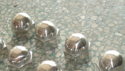 Uni5721 For Domed cap nuts