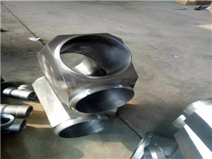 ASTM A694 F60 Forged Lateral Tee