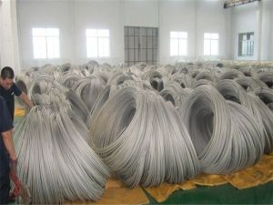 ER2209 welding wire for duplex steel 2205