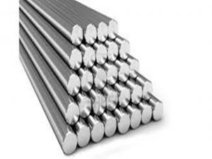 SUS 316l stainless steel round bar price per kg