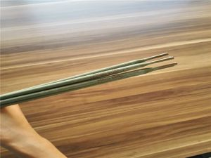 Nickel Alloy N06625 welding rod electodes