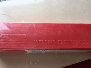 ENiCu-7 3.2 4.0mm welding electrodes
