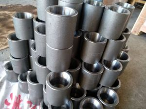 ASTM A105 NPT Coupling