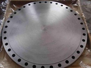 DIN2527 standard for blind flange PN10