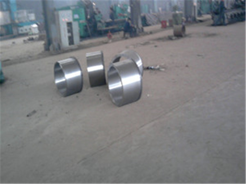 Hastelloy B3 forgings rings discs parts