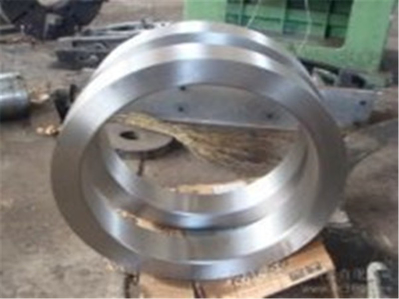 Hastelloy G-30 forgings rings discs parts