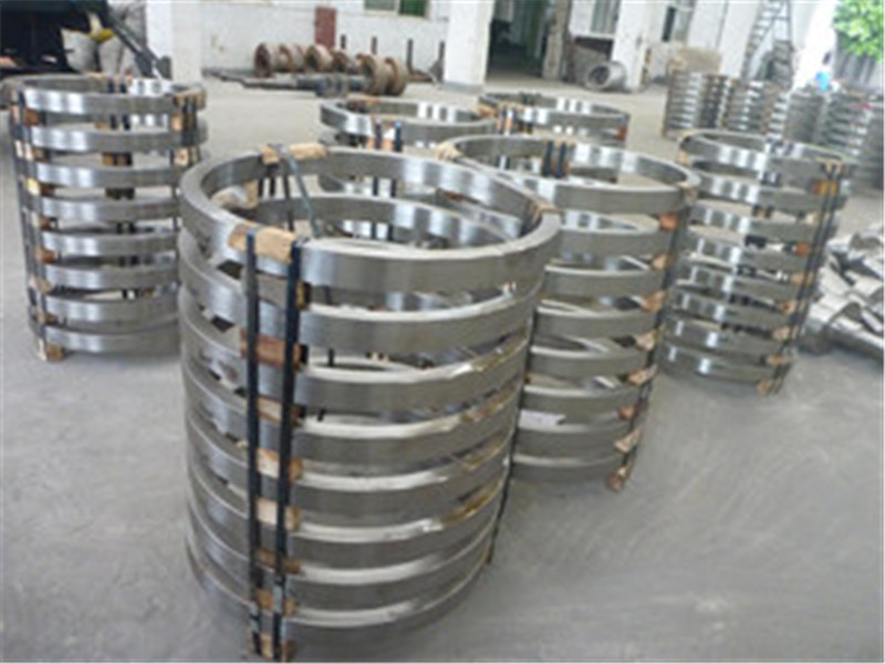 Inconel X750 forgings rings discs parts