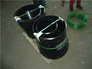 ASTM A860 WPHY65 reducer
