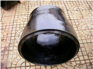 ASTM A860 WPHY70 reducer