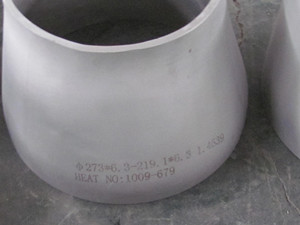 ASTM B366 WP904L reducer