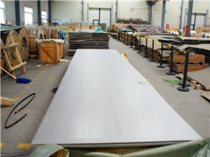 stainless steel SUS 304 plate sheet