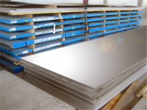 hastelloy B-3 2.4600 plate sheet