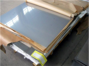 stainless steel 304L plate sheet