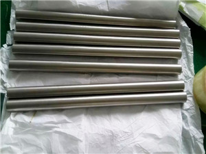 hastelloy C-22 NO6022 bars and rods