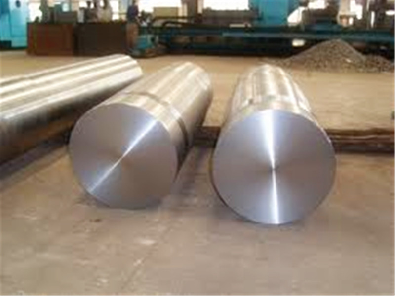 duplex steel S32550 bars and rods