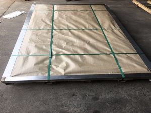 ASTM A240 316Ti STEEL PLATE