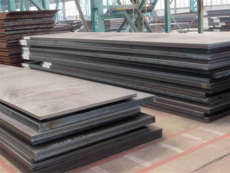 ASTM A36 ASME SA36 carbon structural steel plate