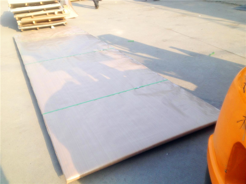 stainless steel UNS S30403 plate sheet