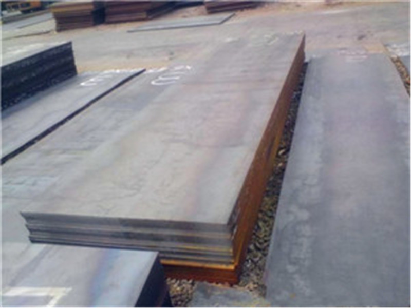 ASTM A569 hot rolled sheet plate