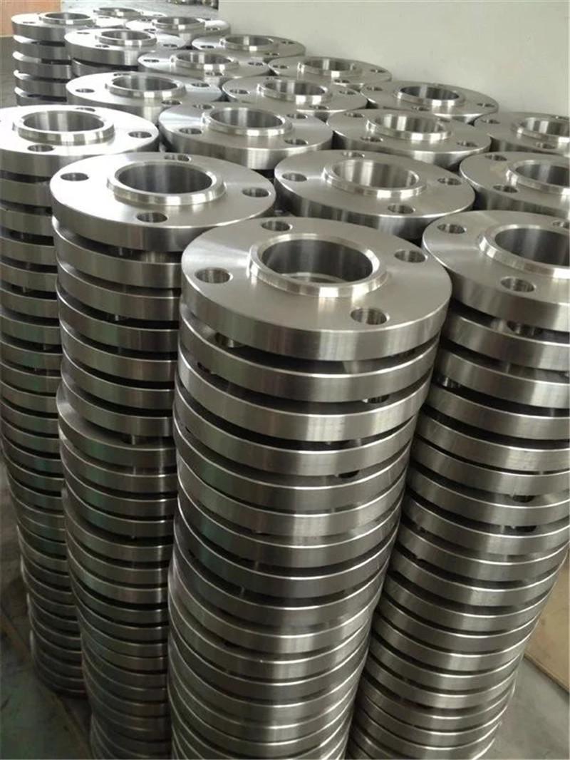 ASTM B564 UNS N08800 Flange