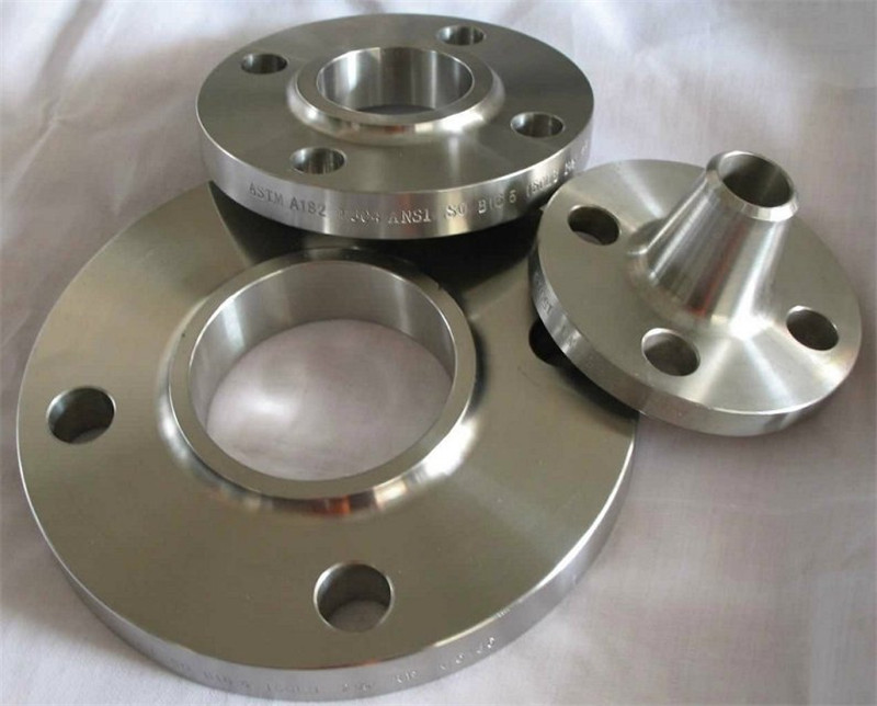 Astm a f threaded flange