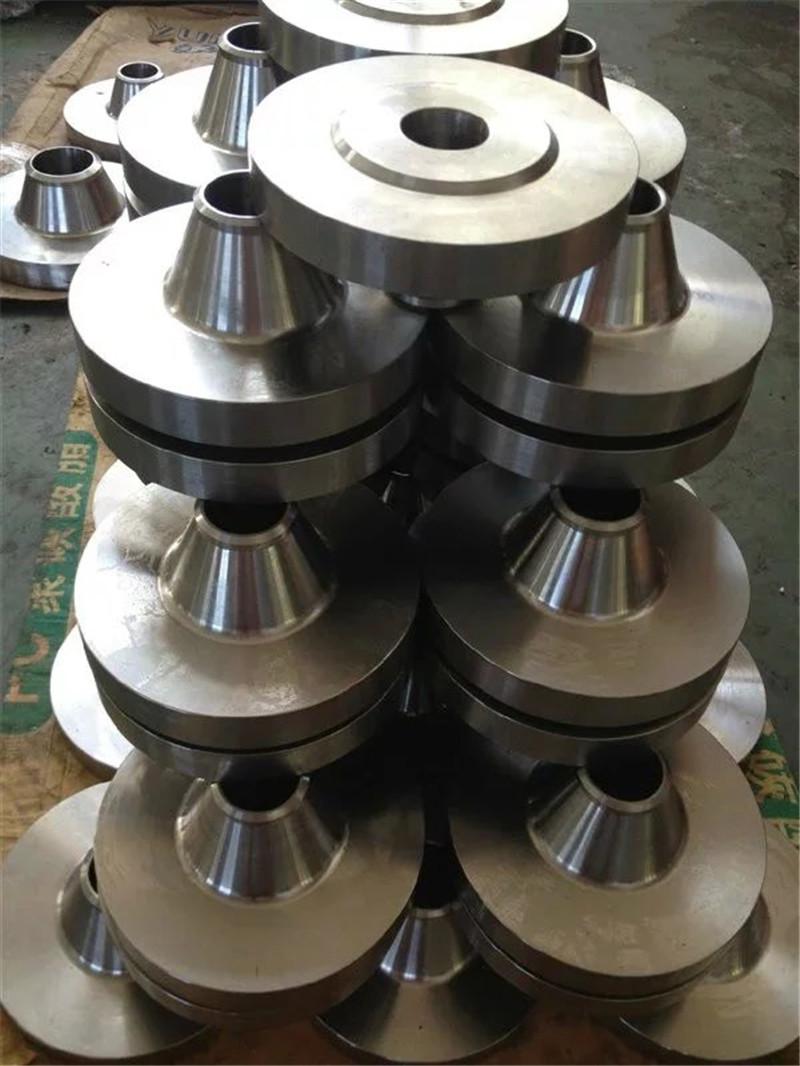 ASTM B564 UNS N08031 Flange