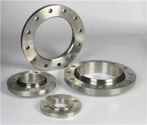 API 6A 60K Threaded Flange