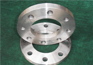 API 6A 75K Threaded Flange