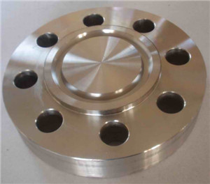 Norsork L005 Integral Flanges