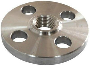 Norsork L005 Reducing threaded Flange