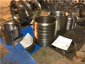 ASTM A182 F304L forgings rings discs parts