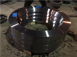 ASTM A182 F347H forgings rings discs parts