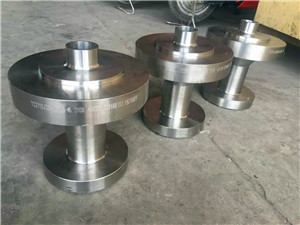 ASTM A694 F60 forgings rings discs parts