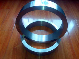 ASTM A694 F70 forgings rings discs parts