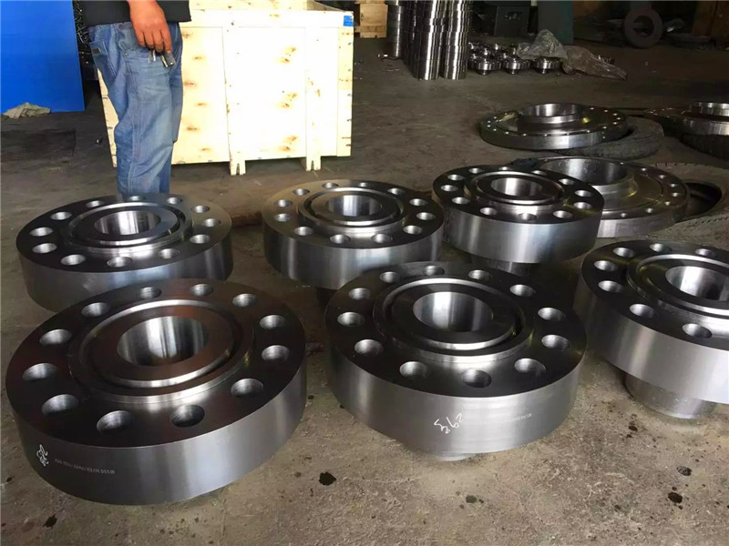 ASTM A182 F304H forgings rings discs parts