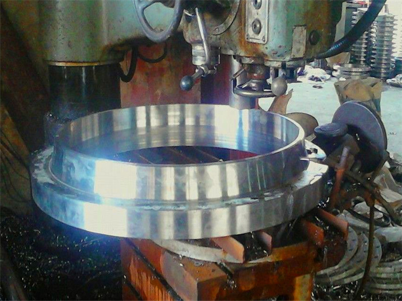 ASTM A182 F55 Duplex S32760 forgings rings discs parts