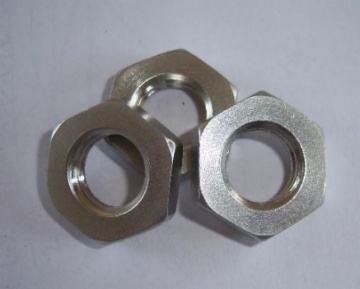 Hastelloy B2 2.4617 bolt nut washer