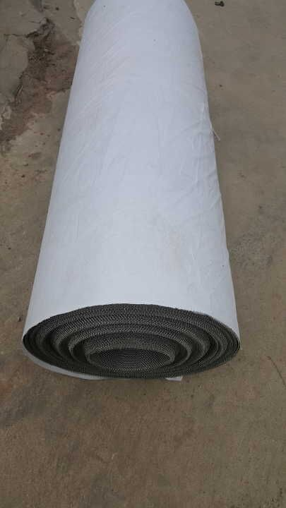 SUS316 WIRE MESH #10 DIA.0.9MM 1200MMX650000MM
